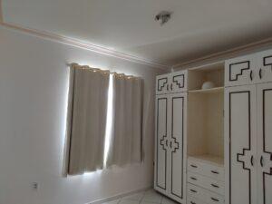 Alugue Casa em Condomínio Fechado Costa e Silva (segunda rua por trás do Tenda)